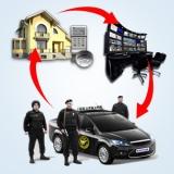 Пультовая охрана в Томске