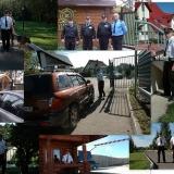 Охрана территорий в Томске
