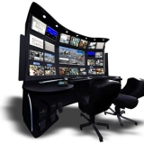 Установка системы видеонаблюдения в Томске